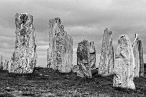canmore_STONES_BW